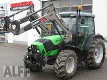 Mailleux Agroplus 315 eco