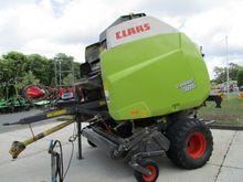 2007 CLAAS Variant 385 RC