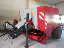 Used 2012 Welger D 6
