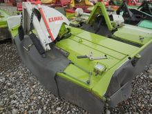 Used 2013 CLAAS Cort