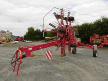 Used 2007 Stoll JF 1