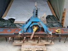 Used 1985 Rabe MKE 3