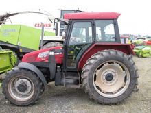 Used Case IH CS 68 i