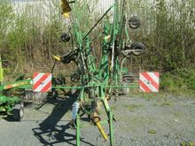 Used 2004 Stoll Driv