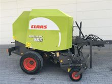 Used 2009 CLAAS Roll