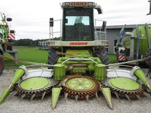 Used 1996 CLAAS Jagu