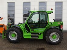 2009 Merlo P 55.9