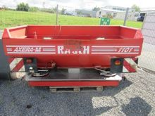 Used 2000 Rauch Axer