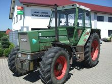 Used 1978 Fendt 611