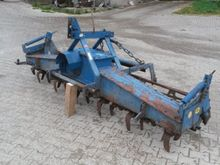 Used Rabe RKE 300 in