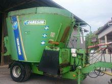 2002 Faresin TMRV 1050