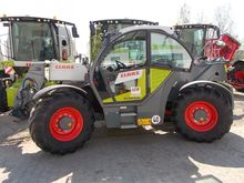 Used 2015 CLAAS Scor