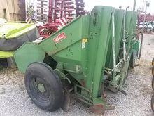 Used 1990 Hassia GLB