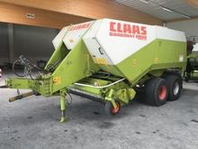 Used 1999 CLAAS Quad