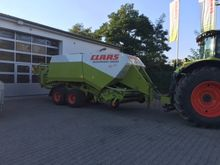Used 2005 CLAAS Quad