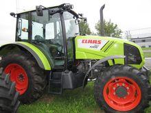 Used 2012 CLAAS Axos