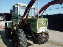 1980 Baas MB-Trac 800