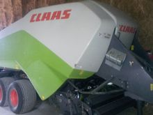 Used 2008 CLAAS Quad
