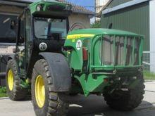 2006 John Deere 3420