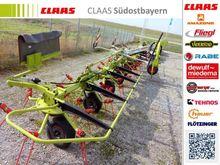 CLAAS VOLTO 1100 Vorführmaschin