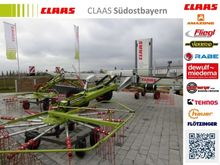 2015 CLAAS LINER 3600 Vorführma