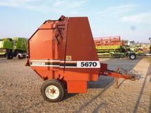 Used 1990 Hesston He