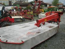 Used 2005 Kuhn GMD 8