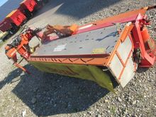 Used 2001 Ziegler PD