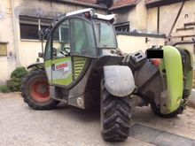 2009 CLAAS Skorpion 7040 Biogas