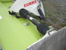 Used 2006 CLAAS Cort
