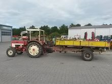 Used 1975 IHC 533 in