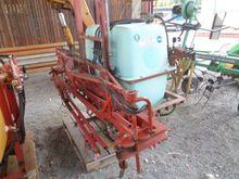 Used Berthoud 600 in