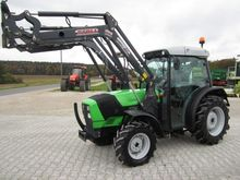 Used 2012 Stoll Euro