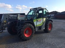 2010 CLAAS Skorpion 7040 Biogas