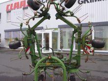 2003 Krone KW 6.70/6