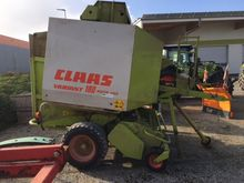 Used 1996 CLAAS Vari