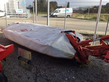 Used 2012 Kuhn GMD 3