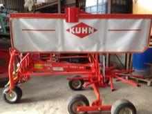 Used 2004 Kuhn GA 35