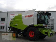 2015 CLAAS Lexion 620