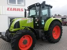 Used 2009 CLAAS Ario