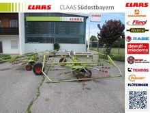 Used 2003 CLAAS LINE