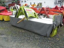 Used 2012 CLAAS Disc