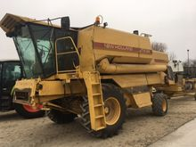 Used 1993 Holland TX