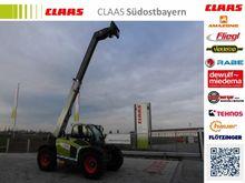 2015 CLAAS SCORPION 7044 BAVARI