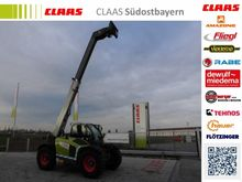 2015 CLAAS SCORPION 7044 BAVARI