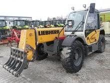 Used 2011 Liebherr T