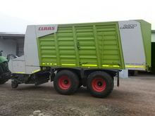 Used 2012 CLAAS Carg