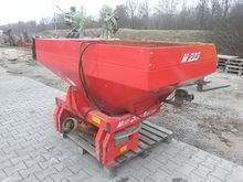 Used 1996 Rauch MDS