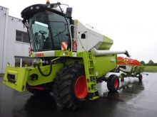 Used 2013 CLAAS Aver