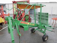 Used 2001 Stoll R 31